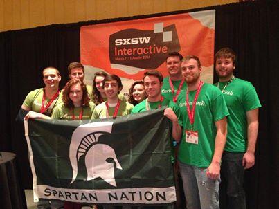 MSU Spartans at SXSW